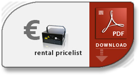 rental pricelist en 1
