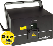 Laserworld DS-5500B (ShowNET) laser