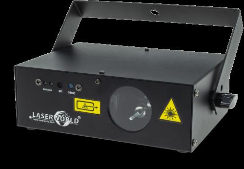 Laserworld EL-230RGB MK2