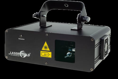 Laserworld EL-400RGB MK2