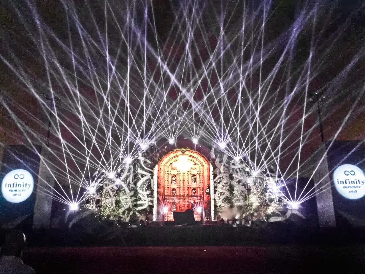 Infinity Festival Shanghai 2015 0001