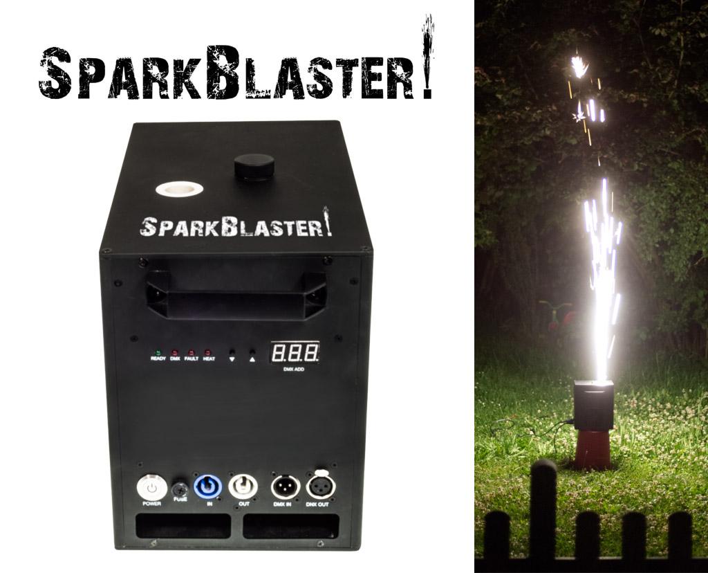 sparkblaster