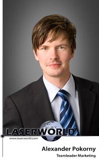 Portrait Alexander teamleader web