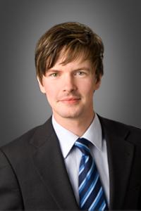 Portrait Alexander Pokorny