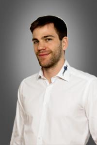 Portrait Benjamin Weizenegger