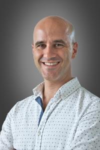 Portrait Daniel Patricio