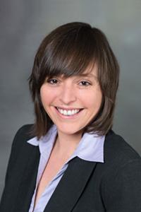 Portrait Heidi Krauss