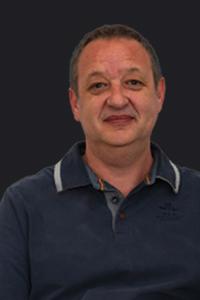 Portrait Jordi Luque