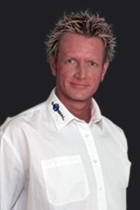 Portrait Wolfgang Dekassian
