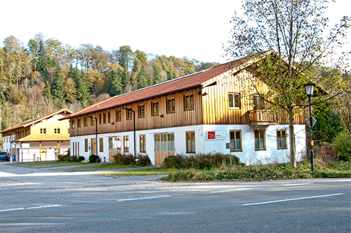 RTI building
