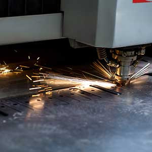 laser safety industrial