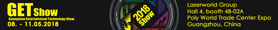 Laserworld at Get Show 2018