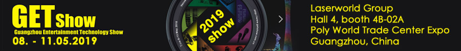 Laserworld at Get Show 2019