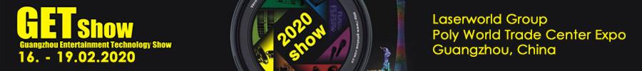 Laserworld at Get Show 2020