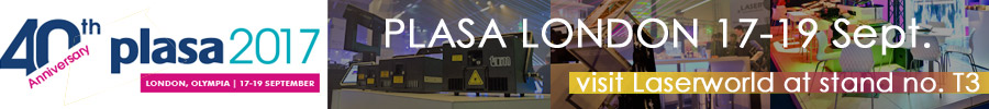 Laserworld at Plasa