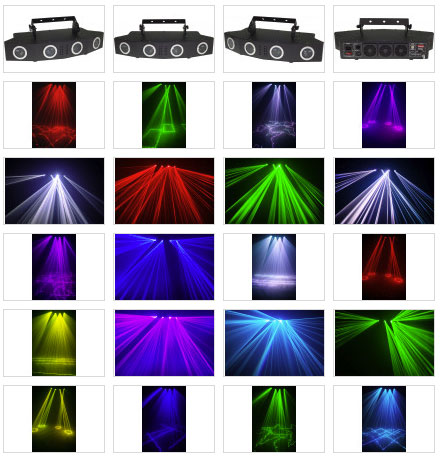 Laserworld EL 900RGB