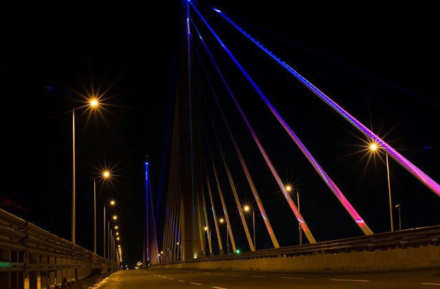 Nyerere Bridge