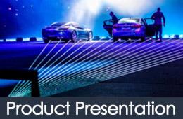 2019 product presentation