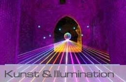 referenzen kategorie kunst und illumination