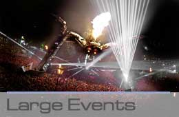 references categorie large events