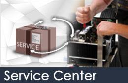 2019 service center