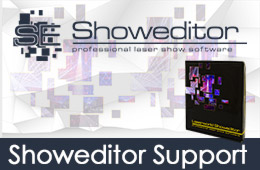 2019 showeditor support
