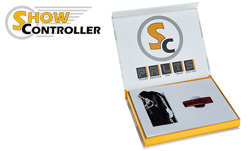 Showcontroller Laser Controll Software