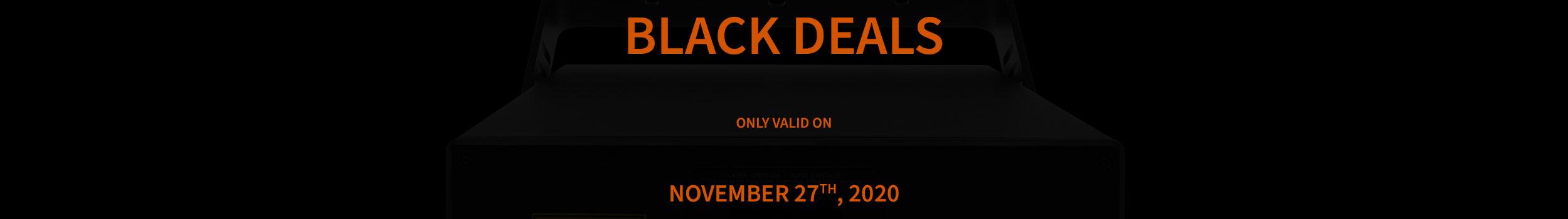 Laserworld Black Deals 2020