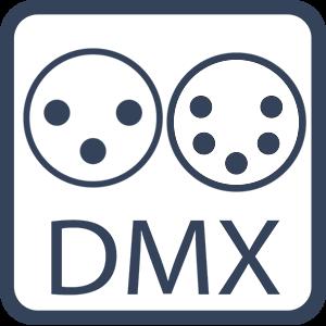 DMX Steuerung
