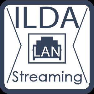 ILDA Streaming