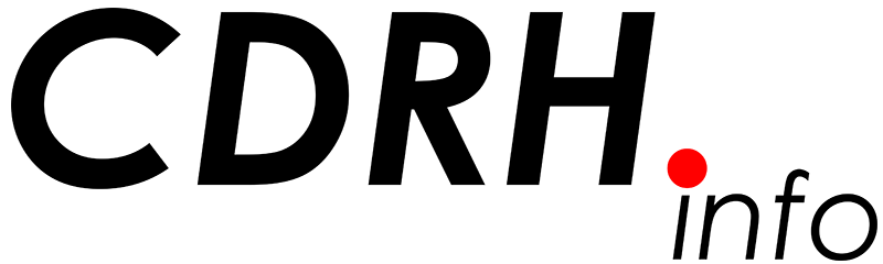 Logo CDRH info large