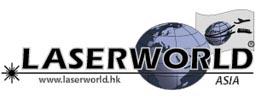 logo international laserworld hk