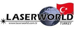 logo international laserworld turkey