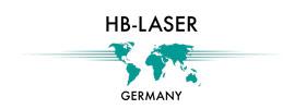 logo company hb-laser