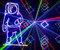 Laserworld CS-2000RGB FX - Beam