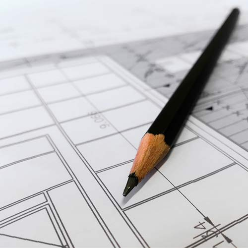 project planning and design