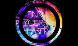 Finde DEINEN Laser