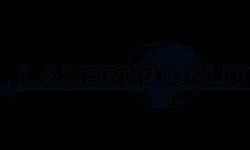 Laserworld laser