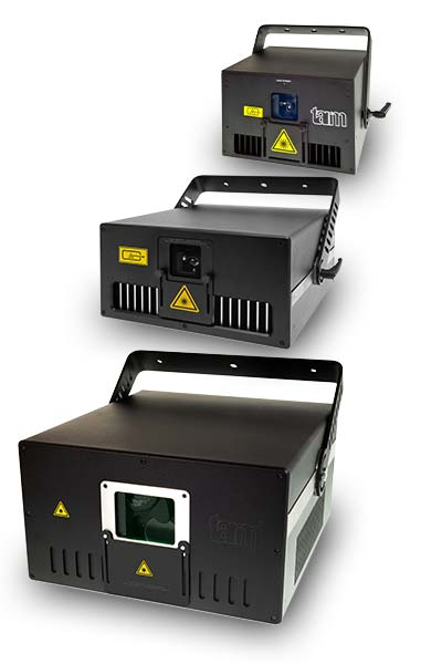tarm laser systems