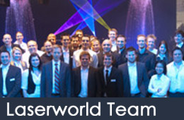 2019 laserworld team