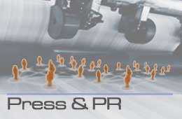 press pr