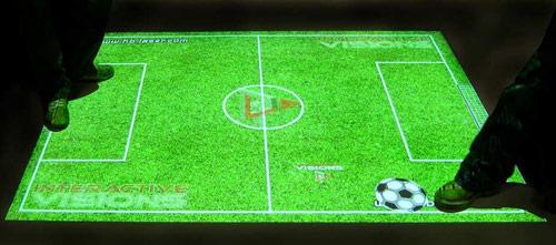 IVS-football