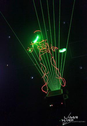 Laser-Harp-in-Action-12