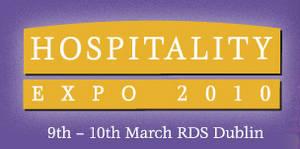 Hospitality Expo 2010