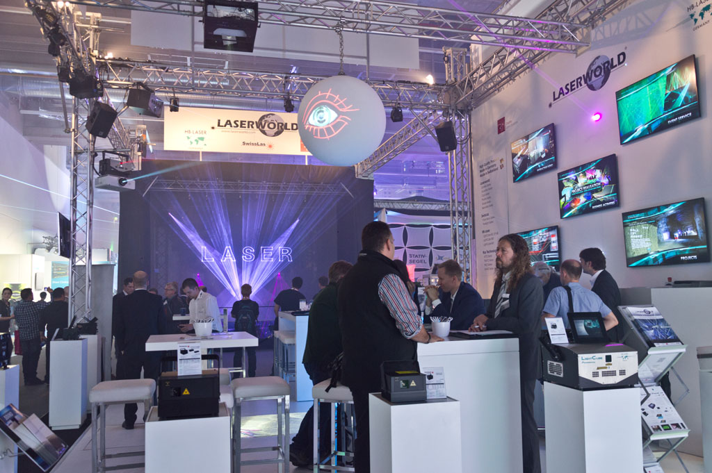 Exhibition Stand Lighting Near Me : Prolight sound frankfurt germany