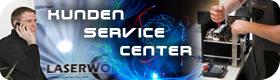 Kundenservice Center 280x80