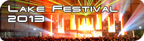 Laserworld News Lake Festival 280x80