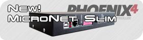 Laserworld News MicroNet Slim 280x80