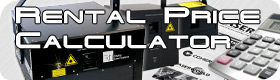 Laserworld Rental Price Calculator 280x80