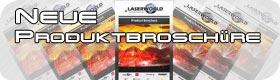 Neue Laserworld Broschüre